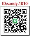 呈陽建設開發聯絡QRcode